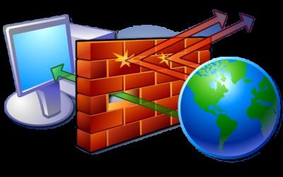 Was ist eigentlich eine Firewall?