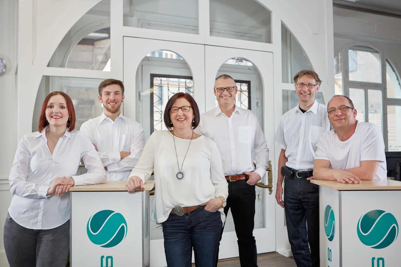 """Die Spider GmbH ist der erste cobra zertifizierte Software-Berater """"Datenschutz ready"""" im Postleitzahlengebiet 7"""