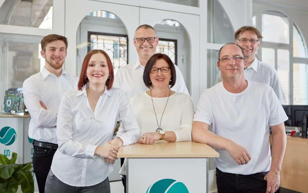 Volles Haus bei der Spider GmbH – GoBD und DMS sind wichtig!
