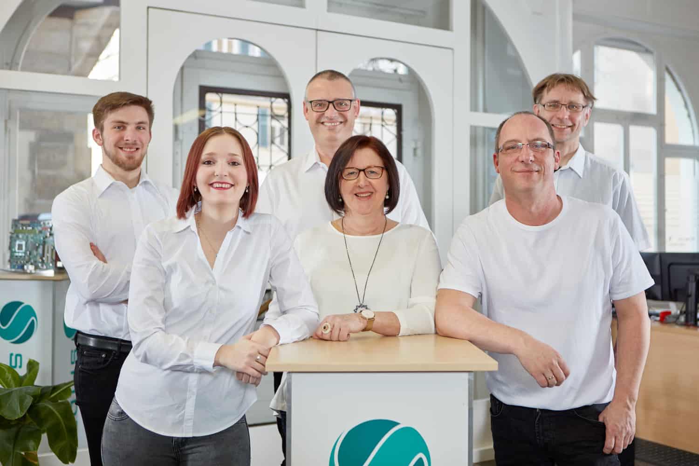 """Die Spider GmbH ist auch 2018 wieder """"cobra Business Partner"""""""