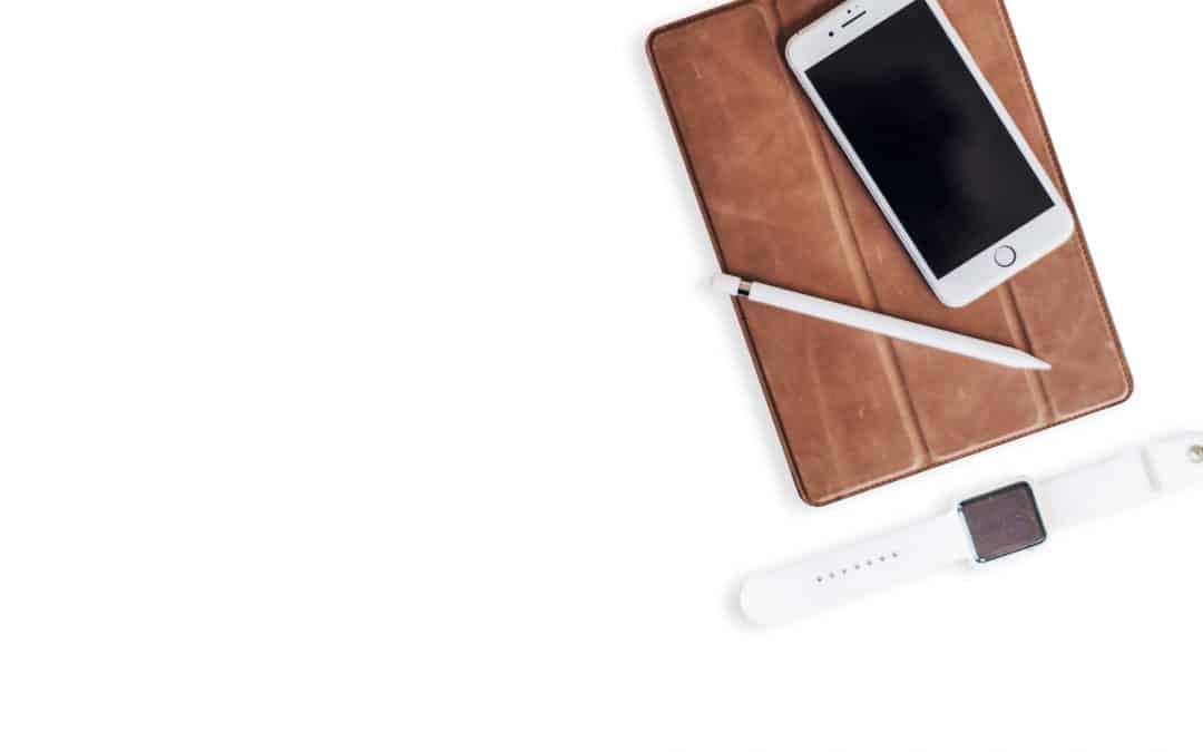 Wie nutze ich mein mobiles Endgerät richtig?