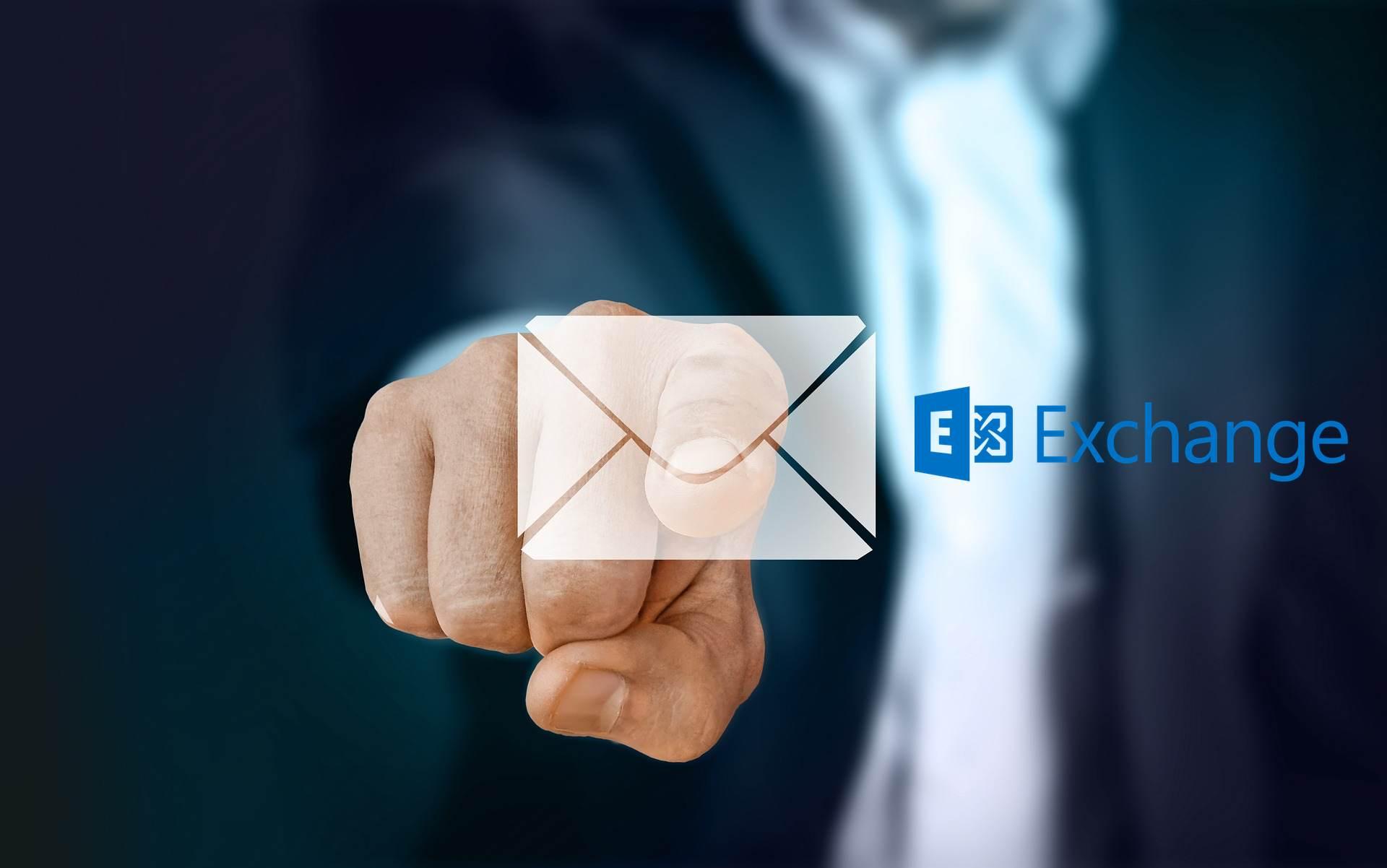 So erhält auch Ihre Vertretung die wichtige E-Mail vom Kunden oder externen Partner