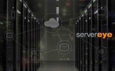 Wissen Sie was Ihr Server gerade macht?